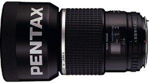 Pentax smc FA 645 120mm 4.0 makro czarny (26735)