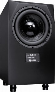 Adam audio Sub10 MK2 -- via Amazon Partnerprogramm