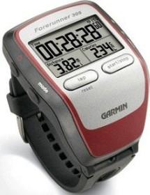 Garmin Forerunner 305 grau/rot (010-00467-01)