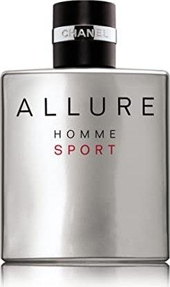 Chanel Allure Homme Sports Eau De Toilette 100ml starting from ... fc21a21fe3b