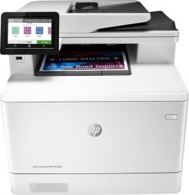 HP Color LaserJet Pro MFP M479fdw, Laser, mehrfarbig (W1A80A)