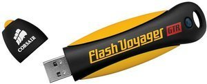 Corsair Flash Voyager GTR  32GB, USB 2.0 (CMFVYA-32GBGT2)