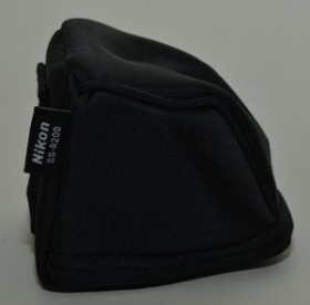Nikon SS-R200 Flash bag (FXA10359)