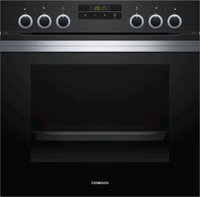 Constructa CH8M60760 electric cooker