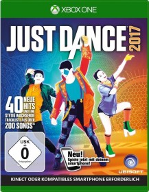 Just Dance 2017 (Download) (Xbox One)