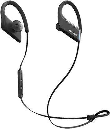 Panasonic RP-BTS55 schwarz
