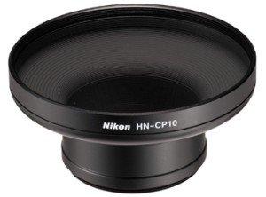 Nikon HN-CP10 Gegenlichtblende (VAW15101)