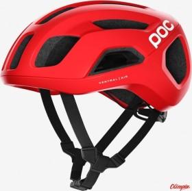 POC Ventral Air SPIN Helm prismane red matt (10670-1126)