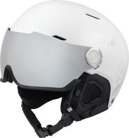 Bollé Might Visor Helm matte white (31856/31857/31858)