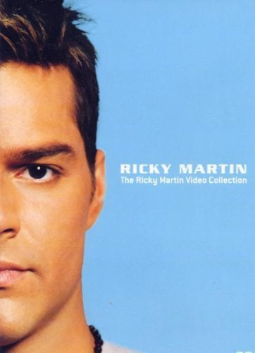 Ricky Martin - Video Collection -- via Amazon Partnerprogramm