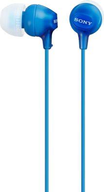 Sony MDR-EX15LP blau