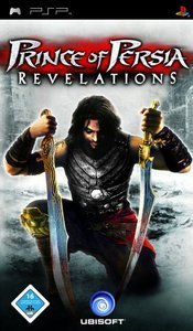 Prince of Persia - Revelations (deutsch) (PSP)