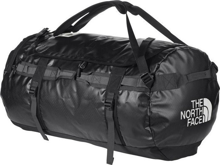official photos f969f 94026 The North Face Base Camp Duffel XXL tnf black (T0CA6VJK3) ab € 119,90