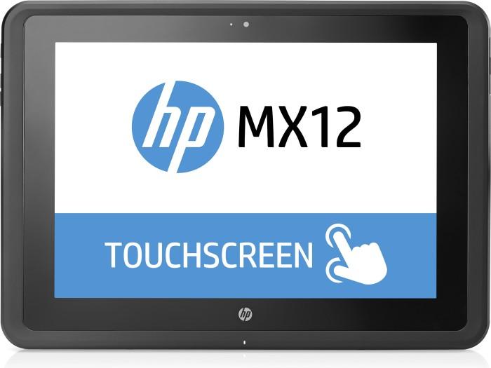 HP Pro x2 612 G2, Pentium Gold 4410Y, 4GB RAM, 128GB SSD, mit Retail Hülle (Y6A82EA#ABD)