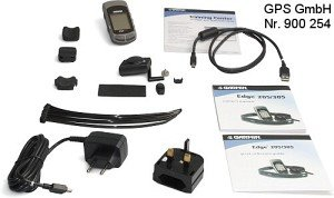 Garmin Edge 305 CAD bicycle computer (900254)