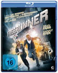 Freerunner (Blu-ray)