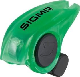 Sigma Sport Brakelight rear light green (31002)