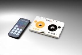 Technaxx DigiTapeadapter DT-02 cassette adapter (3624)