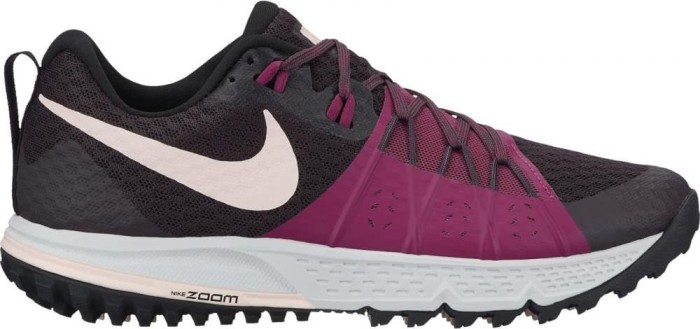 c36eb55facc Nike Air zoom Wildhorse 4 port wine sunset tint tea berry (ladies ...