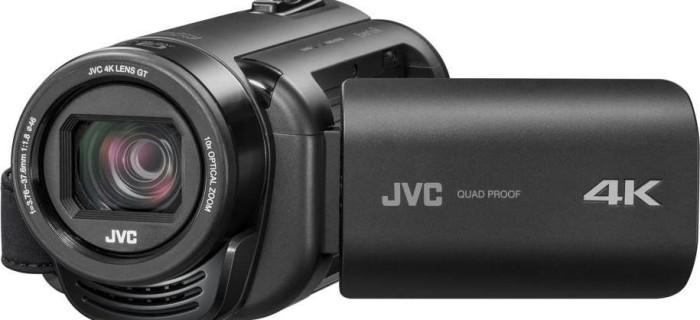 JVC Everio GZ-RY980 schwarz