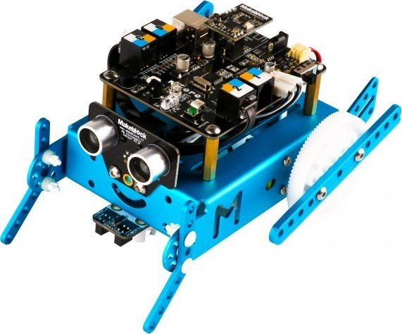 Makeblock mBot add-on pack - Six-legged Robot - without electronics (98050)