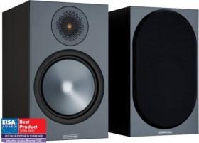 Monitor Audio Bronze 100 6G schwarz, Stück