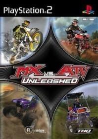 MX vs. ATV Unleashed (PS2)