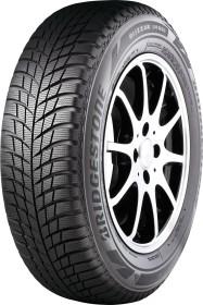 Bridgestone Blizzak LM001 225/55 R17 97H RFT * (8687)