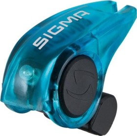 Sigma Sport Brakelight rear light blue (31004)