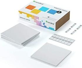 nanoleaf Canvas Smart Lighting LED Panel Erweiterungspack 4x 1W (NL29-0001SW-4PK)