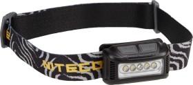 Nitecore NU10 Stirnlampe schwarz