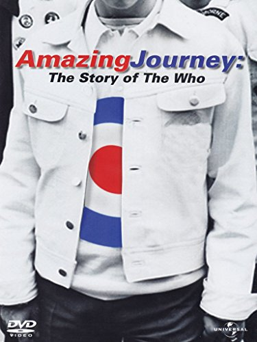 The Who - Amazing Story: The Story of the Who (Special Editions) -- via Amazon Partnerprogramm