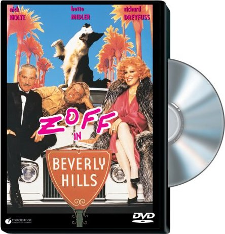 Zoff in Beverly Hills -- via Amazon Partnerprogramm