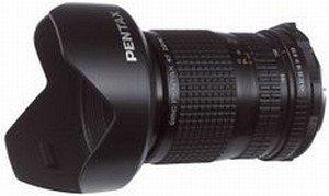 Pentax smc 67 90-180mm 5.6 schwarz (29854)