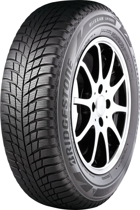 Bridgestone Blizzak LM001 225/50 R18 95H RFT (7671)