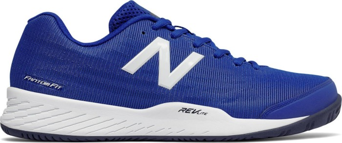 New Balance 896v2 royal blue (Herren) (MCH896P2)