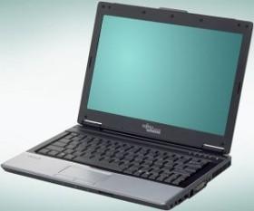 Fujitsu Amilo Si1520, Core 2 Duo Mobile T5600, 2GB RAM, 120GB HDD (GER-100100-029)