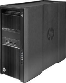 HP Workstation Z840, 1x Xeon E5-2680 v3, 32GB RAM, 512GB SSD (G1X63EA#ARL)