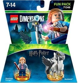 LEGO: Dimensions - Fun Pack: Harry Potter (PS3/PS4/Xbox One/Xbox 360/WiiU)