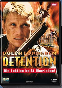 Detention - Die Lektion heißt Überleben