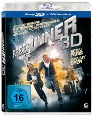 Freerunner (3D) (Blu-ray)