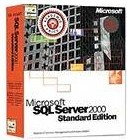 Microsoft: SQL 2000 Server 1 processor license (German) (PC) (228-01087) -- via Amazon Partnerprogramm