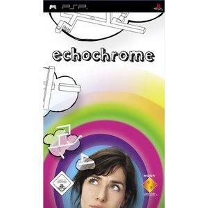 Echochrome (deutsch) (PSP)