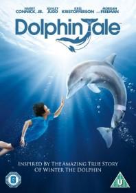 Dolphin Tale (DVD) (UK)