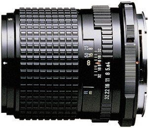 Pentax smc 67 135mm 4.0 makro czarny (29824)