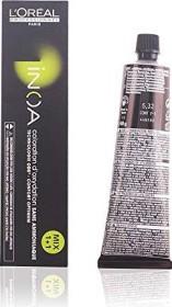 L'Oréal Inoa hair colour 5.32 light brown gold Irisé, 60ml
