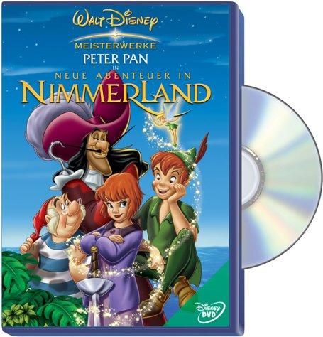 Peter Pan 2 (Disney) -- via Amazon Partnerprogramm