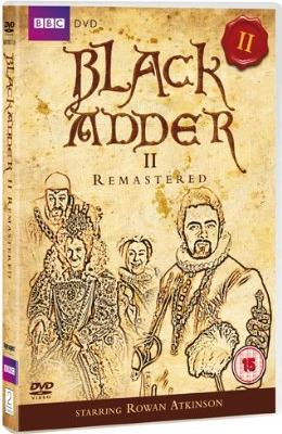 The Black Adder Season 2 (UK) -- via Amazon Partnerprogramm