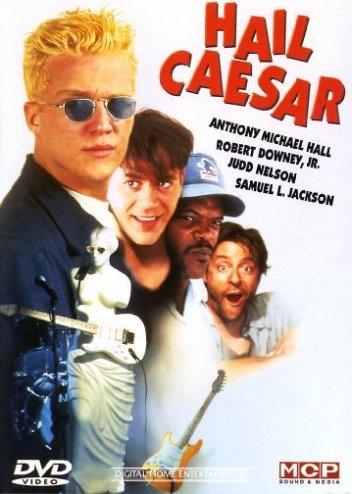 Hail Caesar -- via Amazon Partnerprogramm