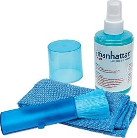 Manhattan LCD cleaning kit (421027)